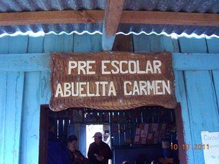 Grandma Carmens pre-school
