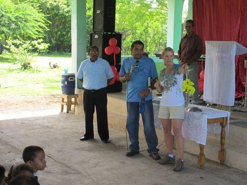 Nicaragua Mission Trip 6-10-12 004