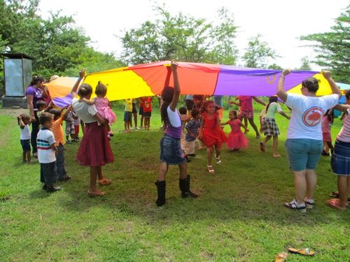 Nicaragua Mission Trip 6-10-12 005