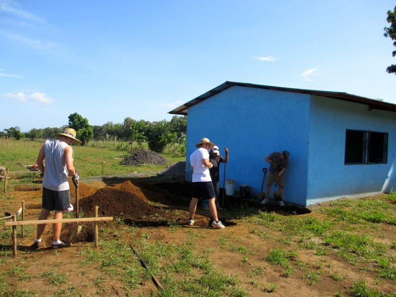 Nicaragua Mission Trip 6-11-12 005