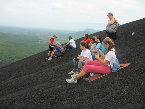 Nicaragua Mission Trip 6-12-12 001