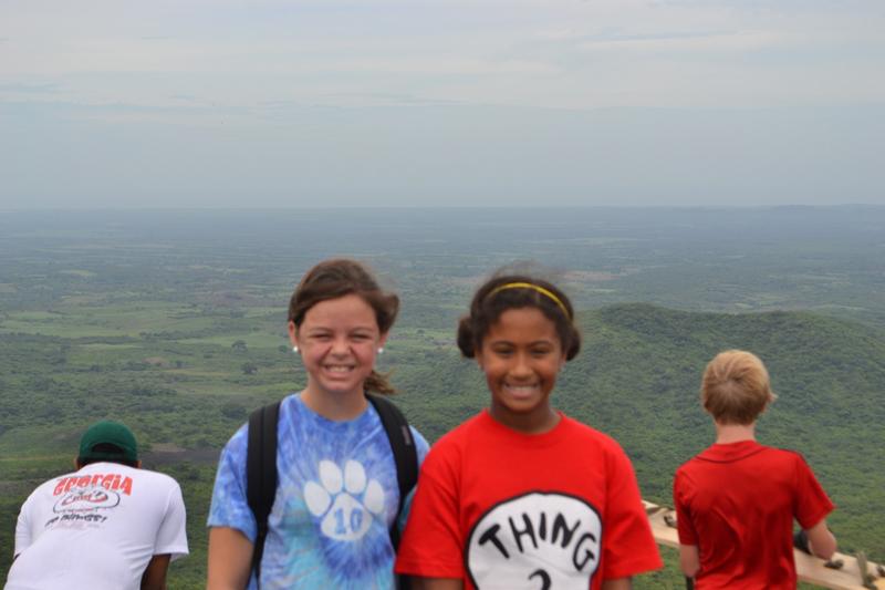 Nicaragua Mission Trip 6-12-12 005