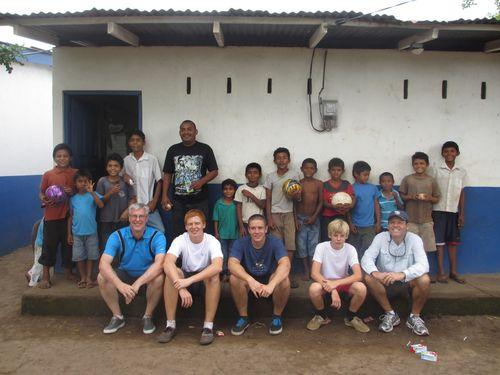 Nicaragua Mission Trip 6-13-12 002