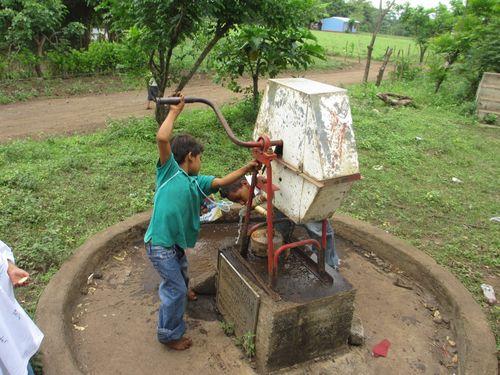 Nicaragua Mission Trip 6-13-12 003