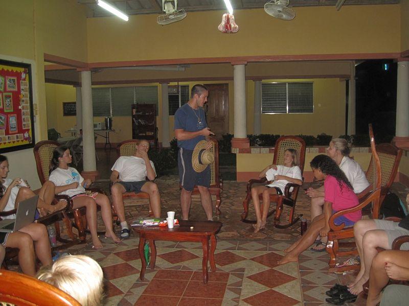 Nicaragua Mission Trip 6-13-12 005