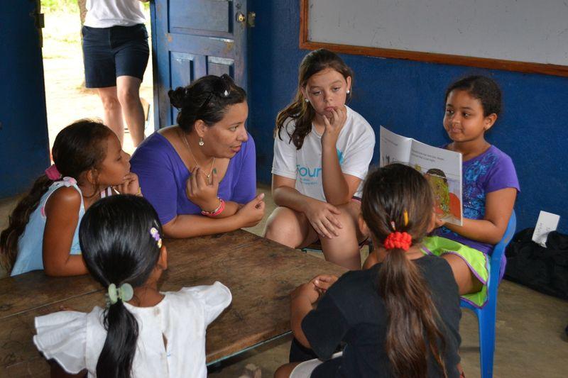 Nicaragua Mission Trip 6-14-12 002