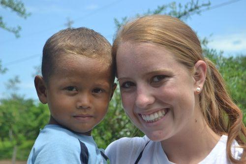 Nicaragua Mission Trip 6-10-12 002