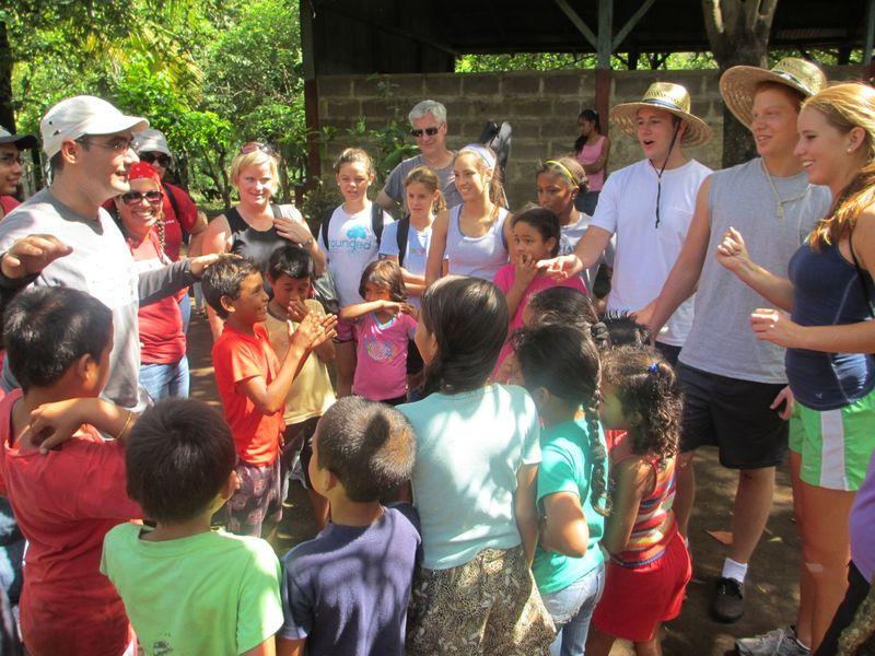 Nicaragua Mission Trip 6-11-12 002