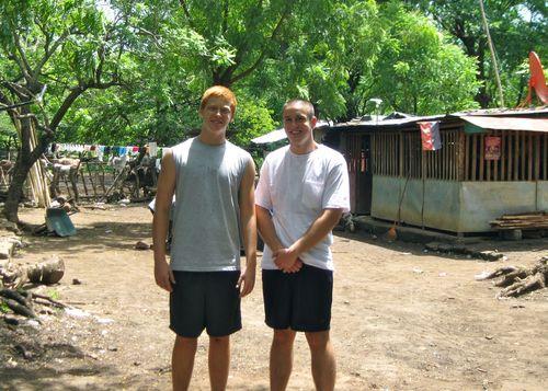 Nicaragua Mission Trip 6-11-12 001