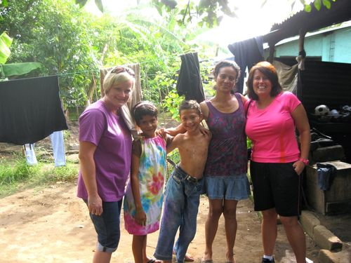 Nicaragua Mission Trip 6-12-12 003