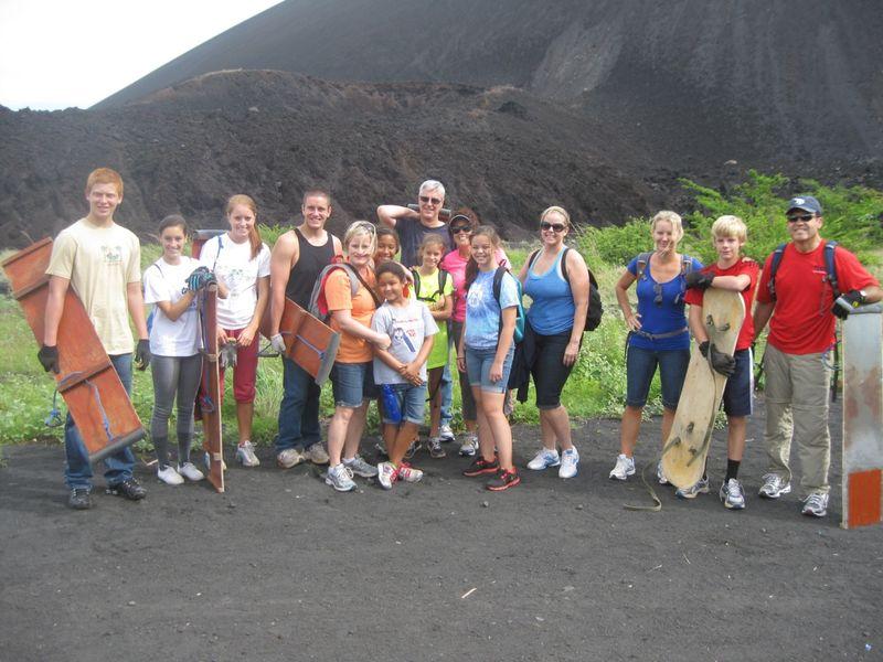 Nicaragua Mission Trip 6-12-12 002