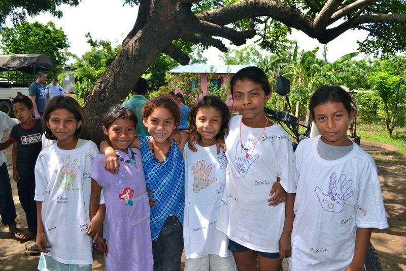 Nicaragua Mission Trip 6-14-12 003