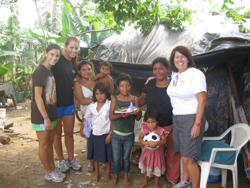 Nicaragua Mission Trip 6-14-12 004