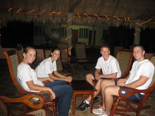 Nicaragua Mission Trip 6-9-12 009