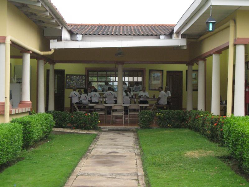 Nicaragua Mission Trip 6-9-12 004