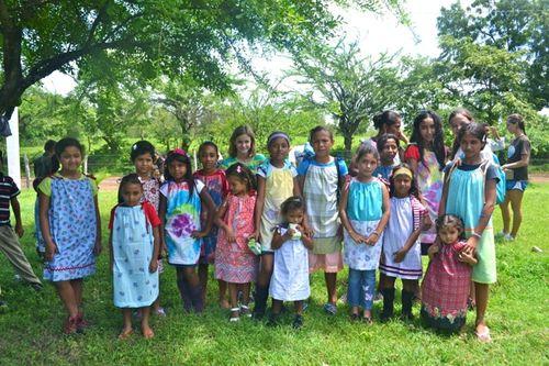 Nicaragua Mission Trip 6-10-12 001