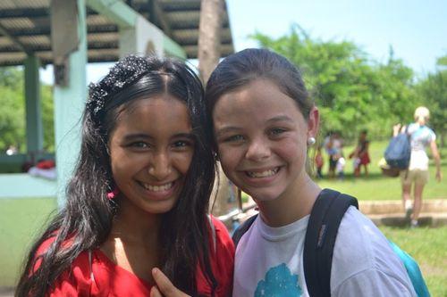 Nicaragua Mission Trip 6-10-12 003